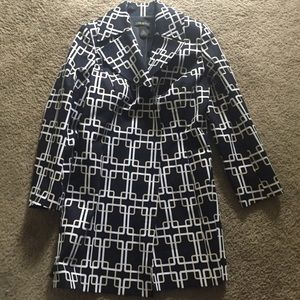 Lane Bryant Pea Coat